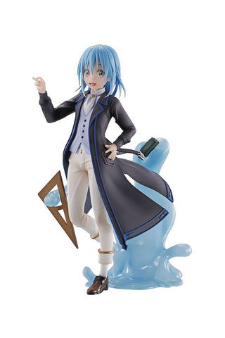 THAT TIME I GOT REINCARNATED RIMURU TEACHER VER ICHIBAN FIG
