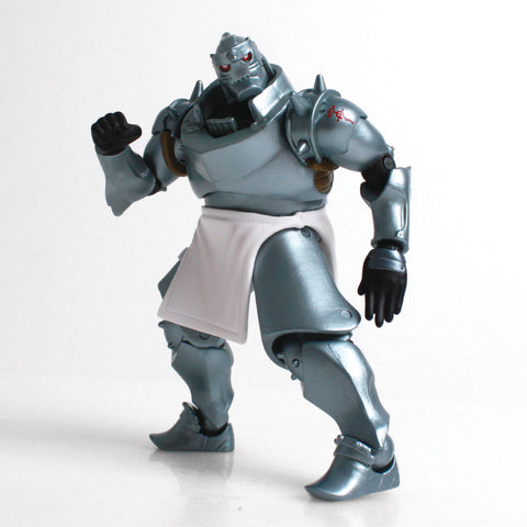 FULL METAL ALCHEMIST: BST AXN ALPHONSE ELRIC 5IN AF