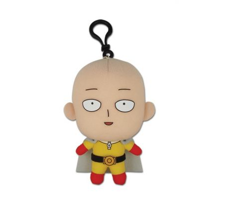One-Punch Man: Saitama 5'' Plush