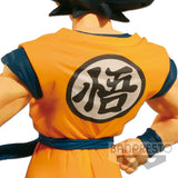 Dragon Ball Super: Goku - The 20th Film Limited Figure