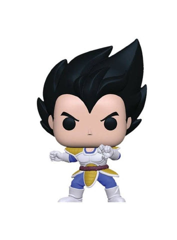 Dragon Ball Z: Vegeta Funko Pop!