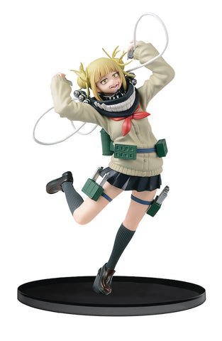 MY HERO ACADEMIA: WORLD COLOSSEUM V5 HIMIKO TOGA FI