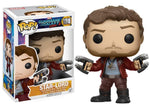 GOTG2: Star Lord Funko Pop!