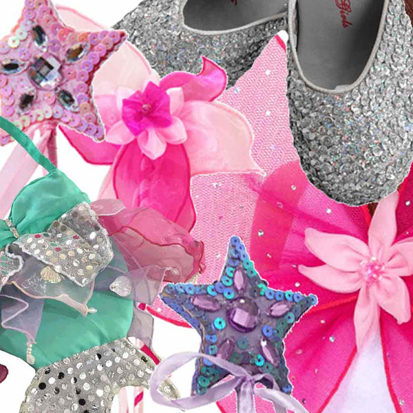 Quality Dress-Up Accessories for Kids