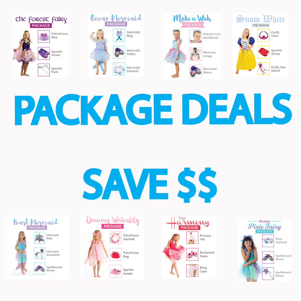 Buy Package Deals & Save