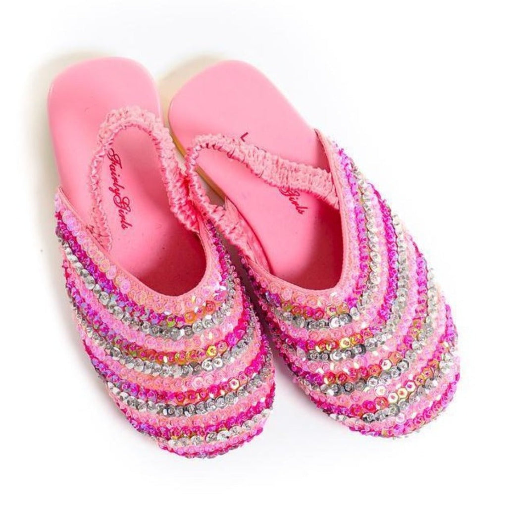 Princess slides