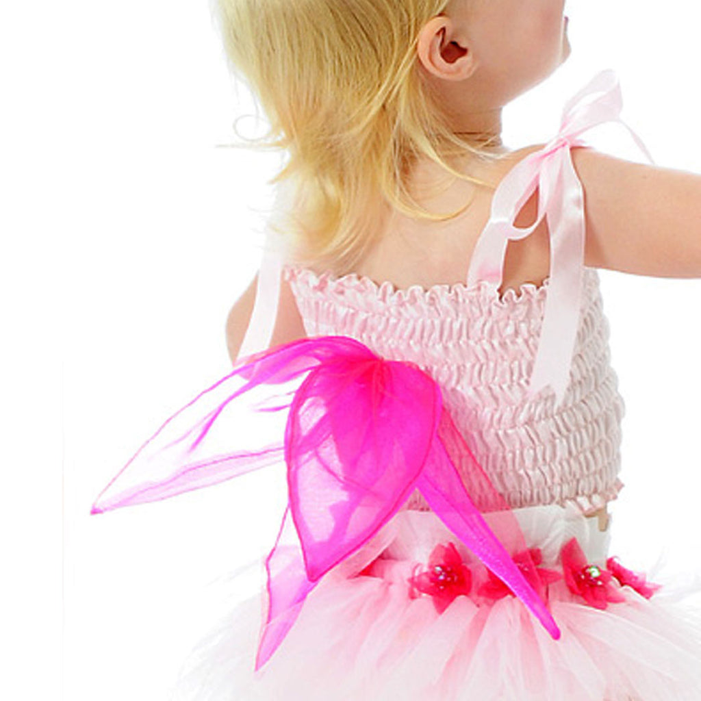 Baby Fairy Ribbon Top