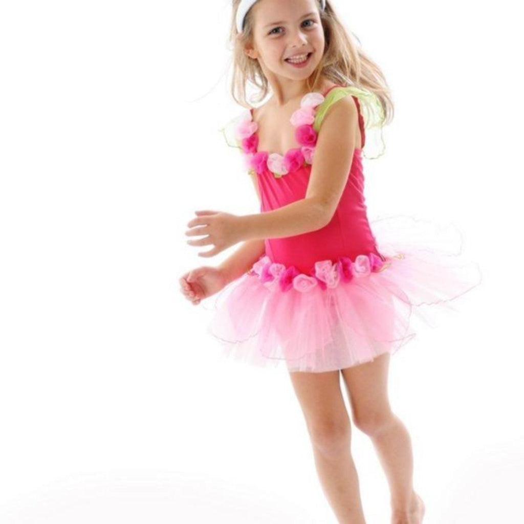 Forget Me Not Tutu Dress
