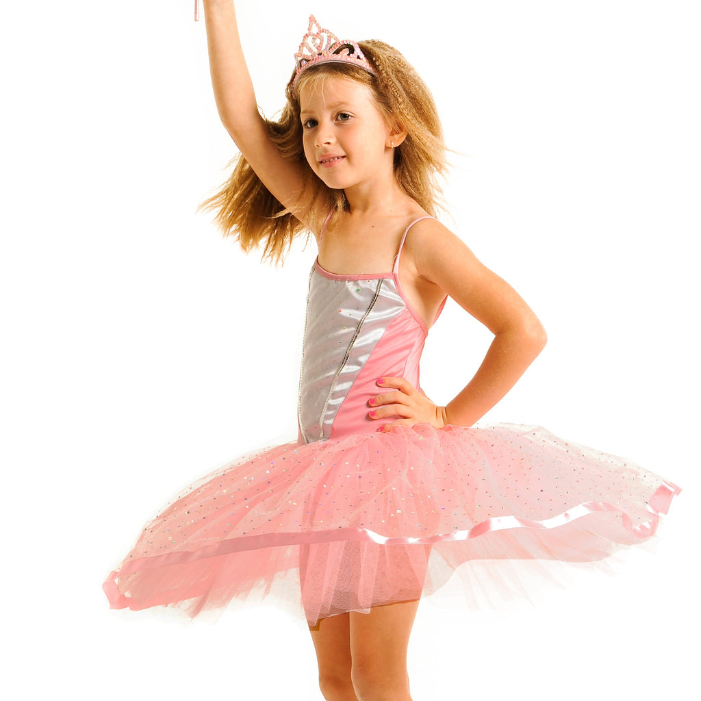 Head Over Heels Ballet Dress