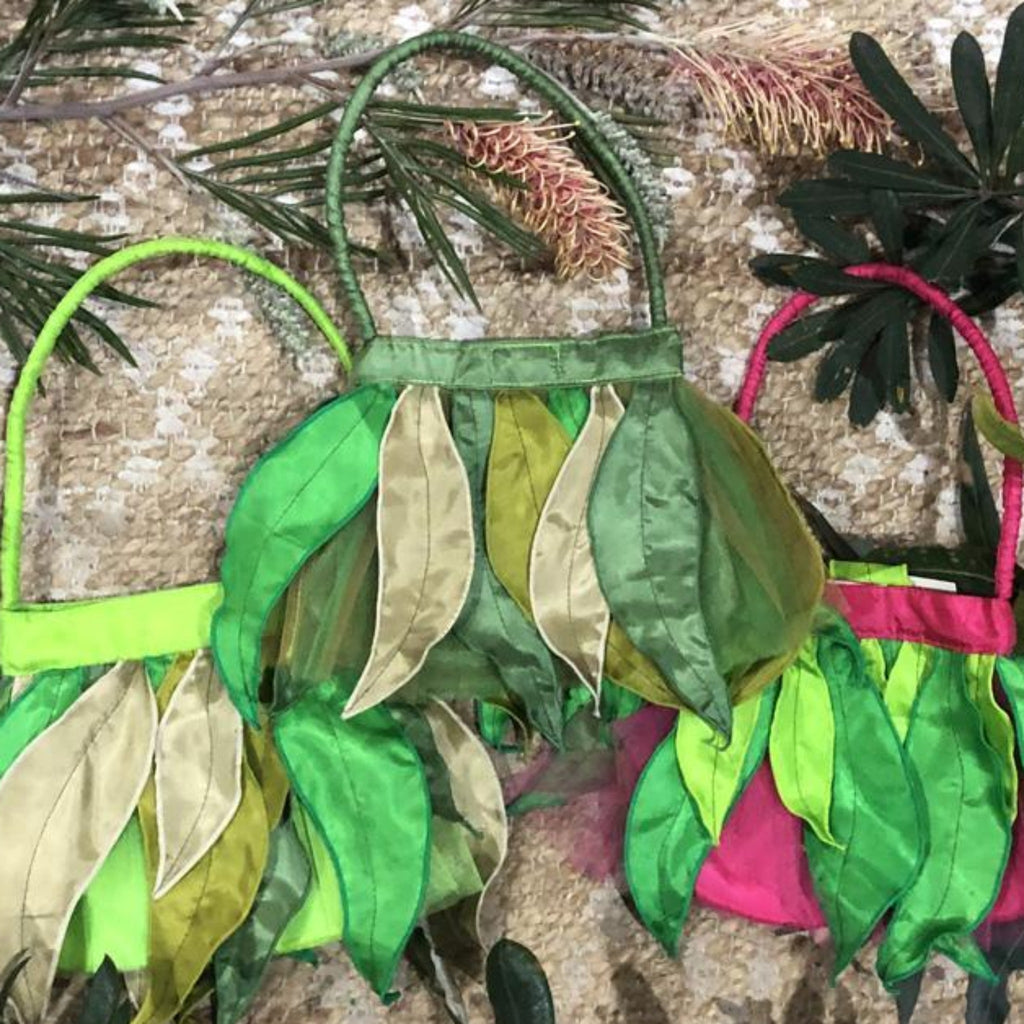 Gum leaf Bag
