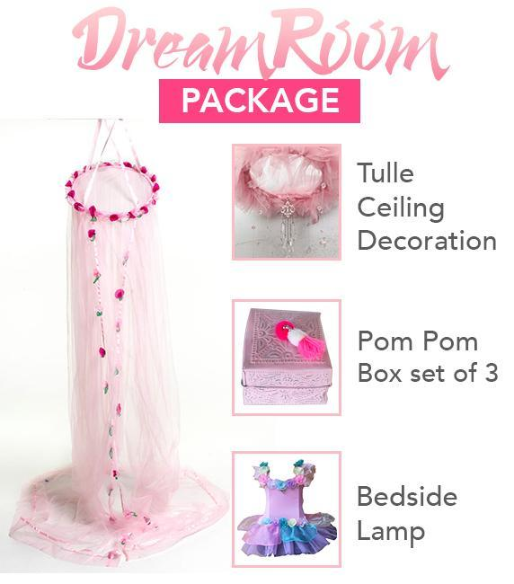 Dream Room  package