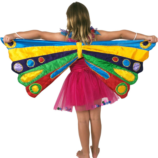 Hungry Caterpillar Wings
