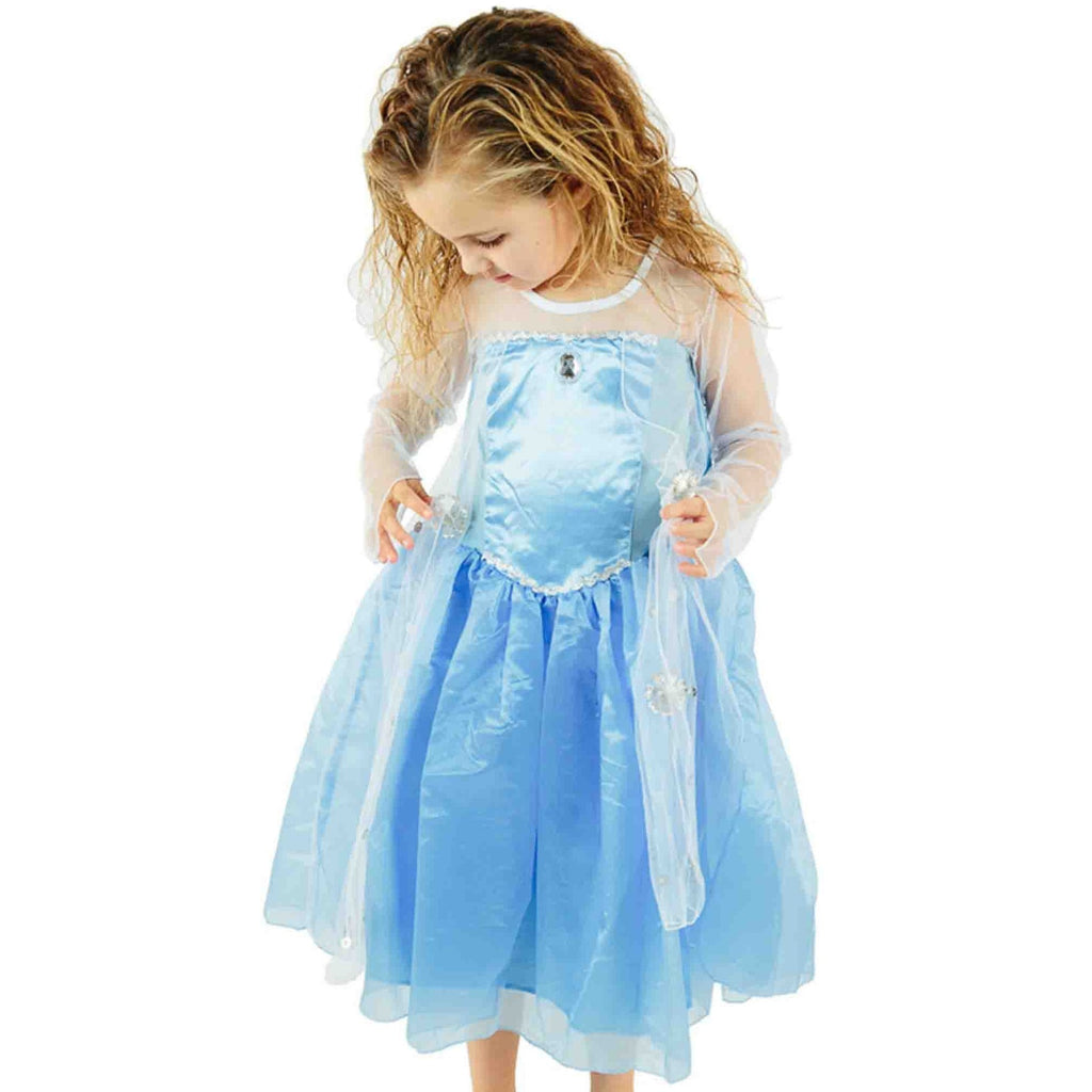Elsa Dress ( Frozen)