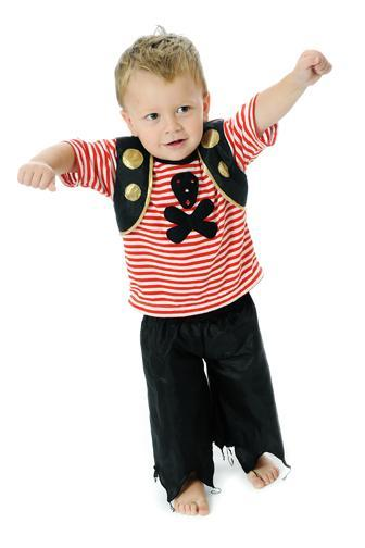 Toddler Jolly Pirate