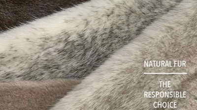 SUSTAINABLE FUR