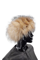 HeadBand - Fox - Accesories - Golden Frost (Hue) | STAMPE PELS