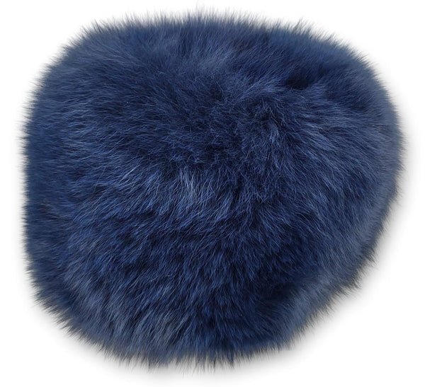 MFN 085 Hat - Fox - Accesories - Dark Blue (Hue) | STAMPE PELS