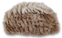 Hat - Rabbit Knitted - Accesories - Beige (Hue) | STAMPE PELS