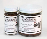 Caven's Minnesota Red Lure 1 oz