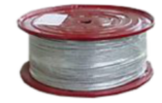 "Cable 1000ft 3/32"" 1x19 (Korean)"