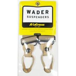 Wader Suspenders (pair)