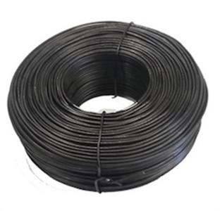 Wire  11 Gauge (Black Annealed)  3 1/2 lb roll