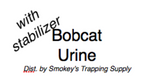 Bobcat Urine 16 oz