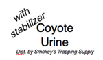 Coyote Urine 16 oz