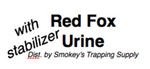 Red Fox Urine 16 oz