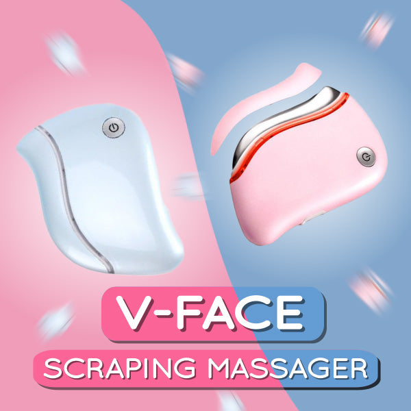 V-Face Scraping Massager