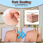 Quick Clear Skin Tag Patch