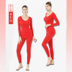 Unisex Seamless Thermal Innerwear