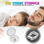 The Snore Stopper