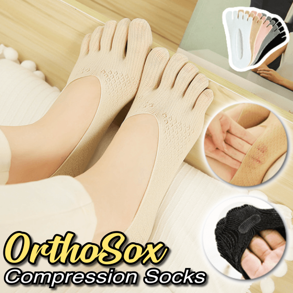 OrthoSox Compressions Sock