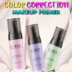 Color Correction Makeup Primer
