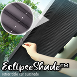 EclipseShade™ Retractable Car SunShade