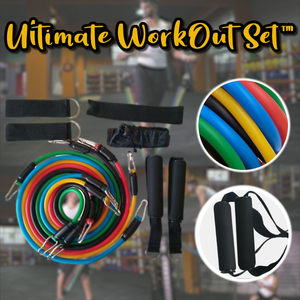 Ultimate WorkOut Set™
