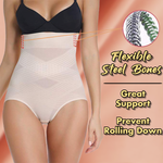 Slimming High Waist Shapewear