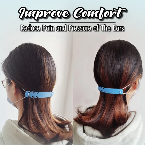 Adjustable Extension Strap