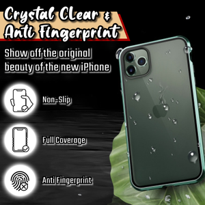 Shatterproof Magnetic iPhone Case