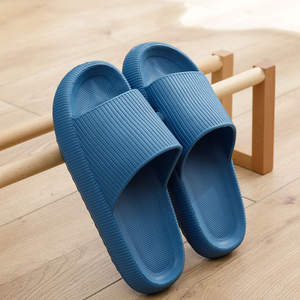 CloudFeet Non-Slip Cushion Slippers
