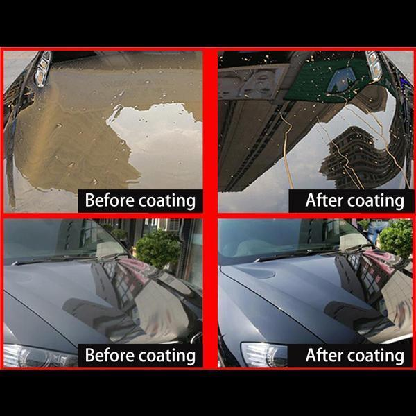 Automotive Nano Coating Spray