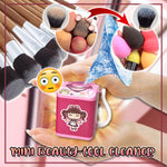 Mini Beauty-tool Cleaner