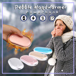 Pebble Handwarmer Powerbank
