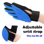 Pet True Feel Deshedding Gloves