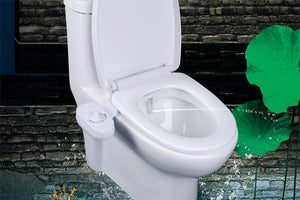 Smart Electronic Bidet Toilet Cleaner