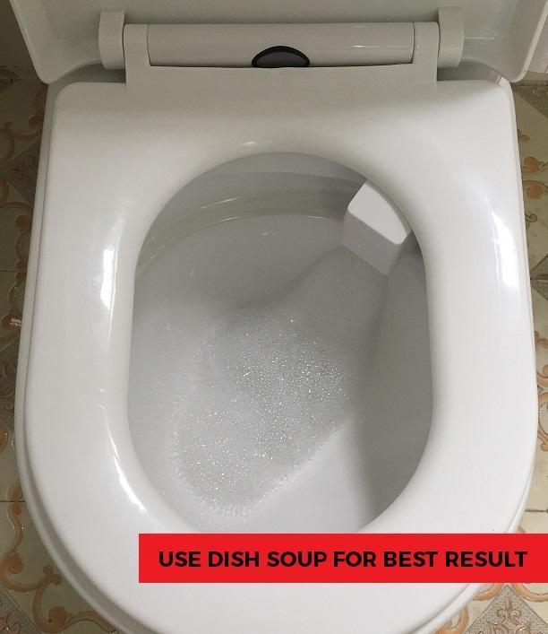 Toilet King Bubble Generator
