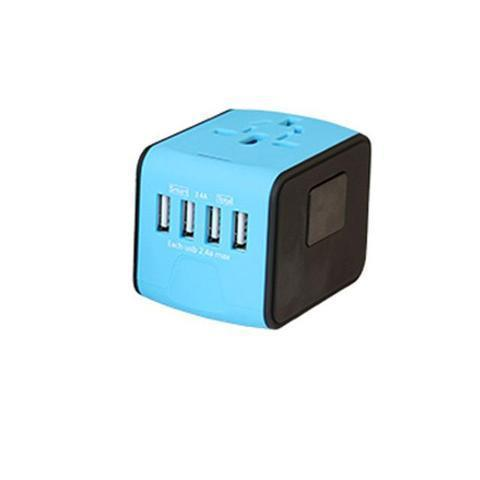 Travel Multi Function Charge Adapter