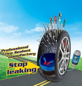 Tyre Self-Sealing Agent 350ML
