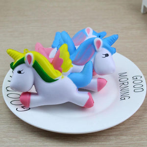 Unicorn Squishy Slow Rising Toy